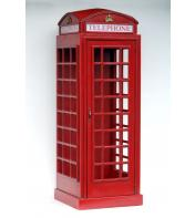 LifeSize Telephone Booth