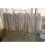 Selection of Fence sections