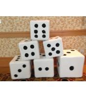 selection of dice