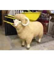 3 Ft Sheep